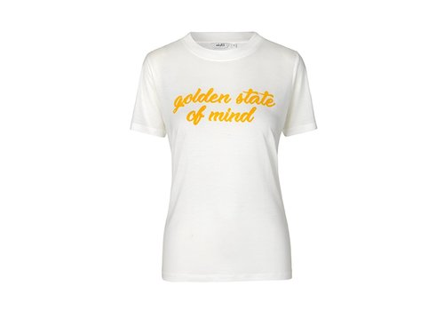 MBYM GOLDEN STATE TEE