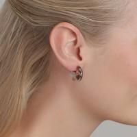 MIKA GREEN EARRINGS
