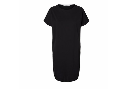 PCCARLY DRESS BLACK