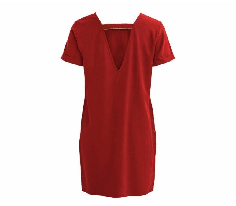 VILAVIDA SHORT DRESS