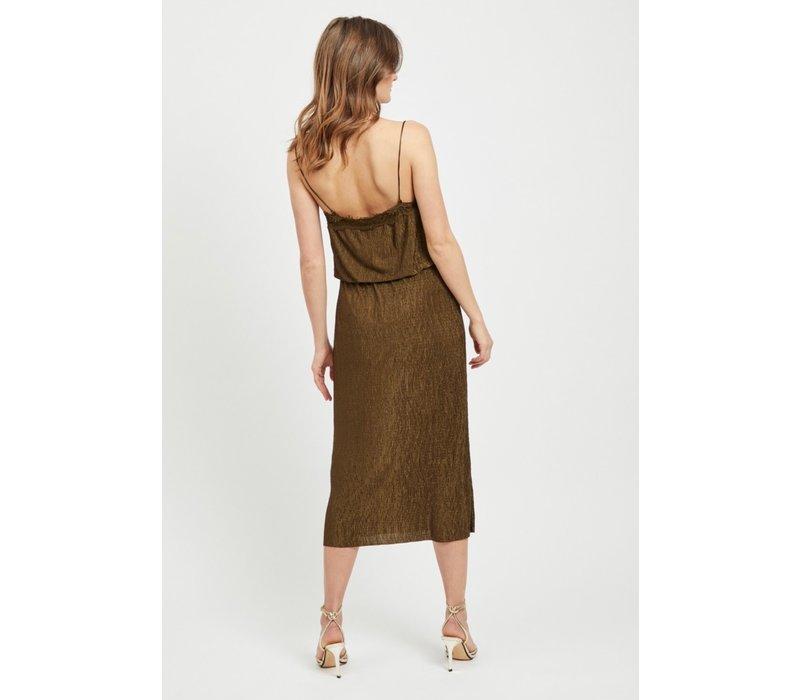 VIMIP STRAP DRESS