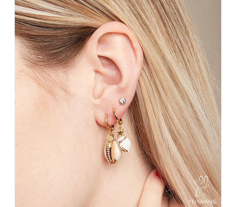 TREASURE HUNT EARRINGS