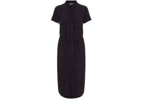 Pieces PCCECILIE BLACK DRESS
