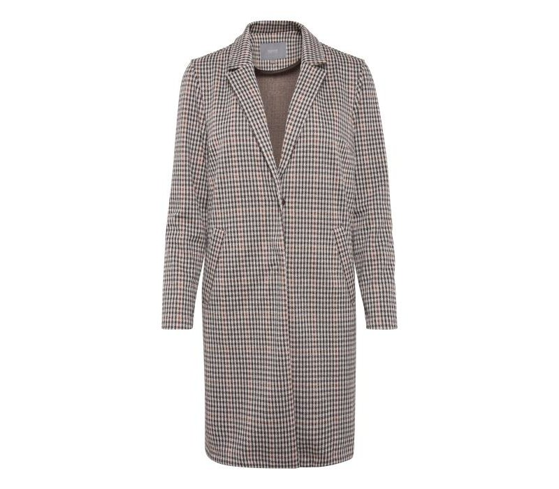 BYRYDRA CHECKED BLAZER
