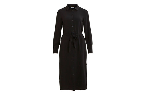 Vila VILAIA BLACK DRESS