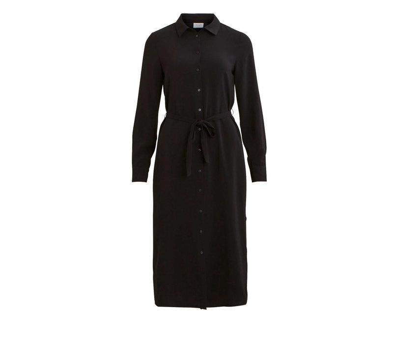 VILAIA BLACK DRESS