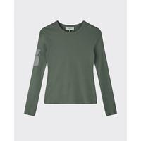 HABISA T-SHIRT GREEN