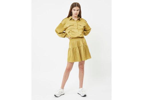 MOVES ARINA DRESS GOLDEN