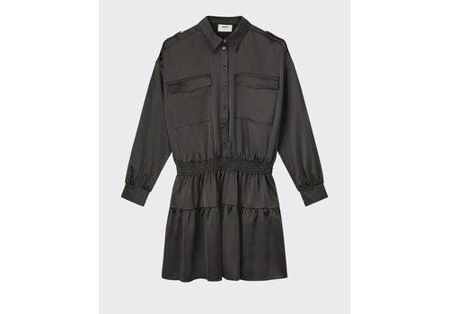 MOVES ARINA DRESS BLACK