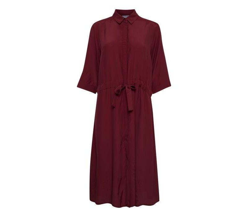 BYGIONA SHIRT DRESS