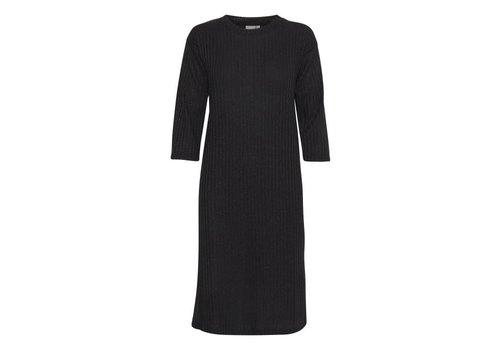 ICHI IHZOEY DRESS BLACK