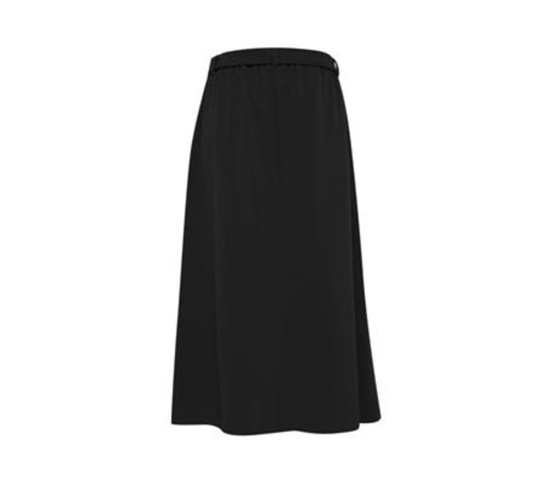 BYDANTA SKIRT BLACK