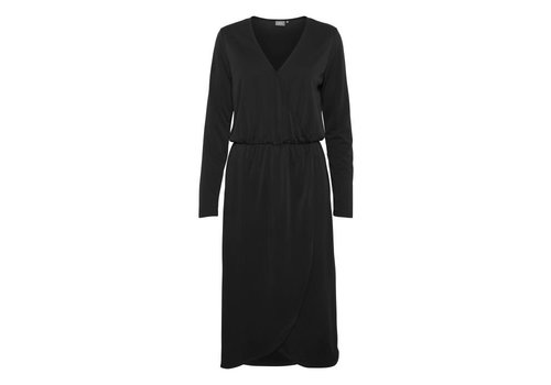 Byoung BYPOMMA WRAP DRESS