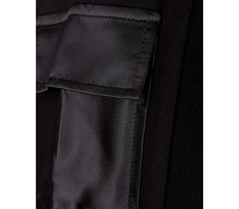HABISA T-SHIRT BLACK