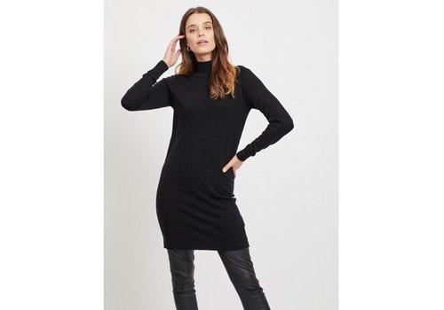OBJTHESS DRESS BLACK