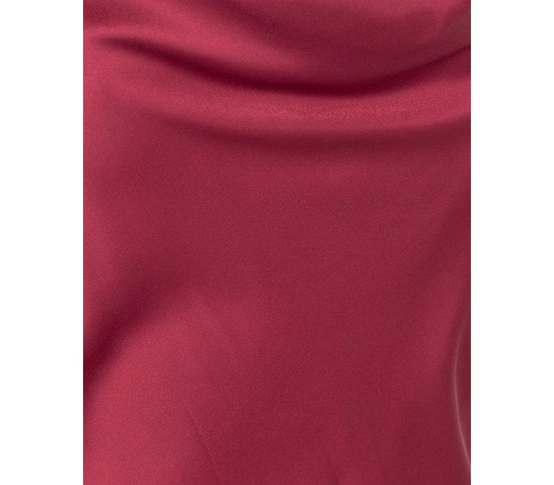 TANJE DRESS WINE