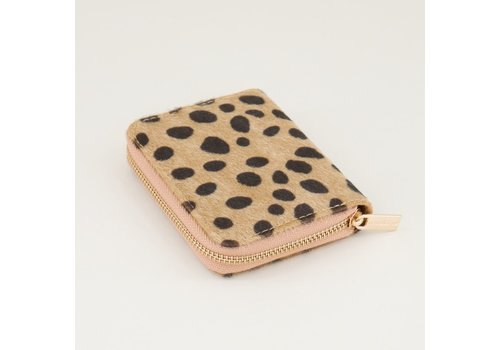 SMALL CHEETAH WALLET
