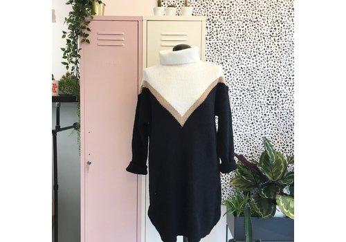 RICA SWEATER DRESS TU