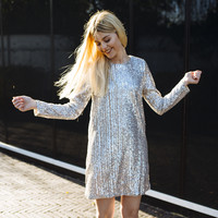 A LITTLE PARTY NEVER KILLED NOBODY DRESS