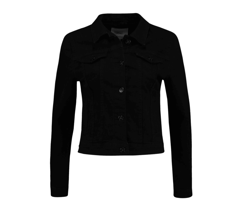 BLACK STAMP JACKET SIZE 42