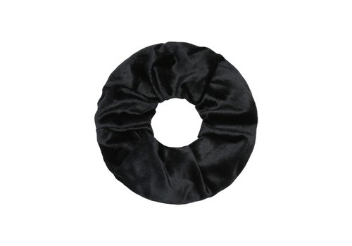 SCRUNCHIE WINTER BLACK