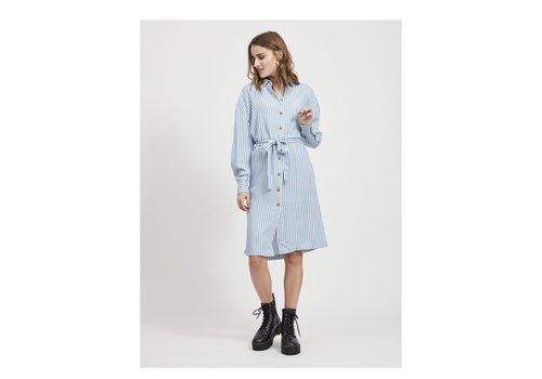 VISUKA SHIRT DRESS