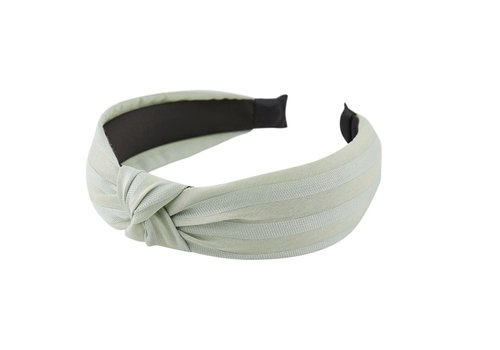 PCNACIE HAIRBAND GREEN