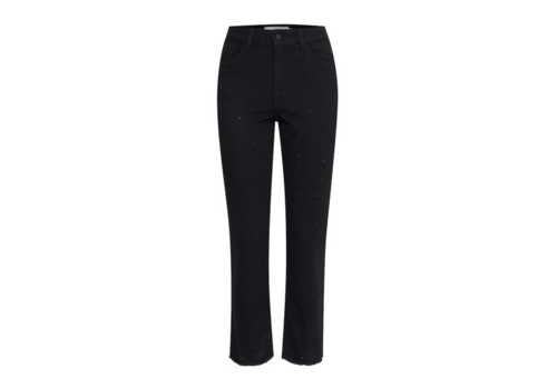 BLACK GLAM RAVEN PANTS MAAT 26