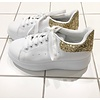 TOUCH OF GOLD SNEAKERS