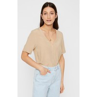PCCECILIE WHITE PEPPER TOP