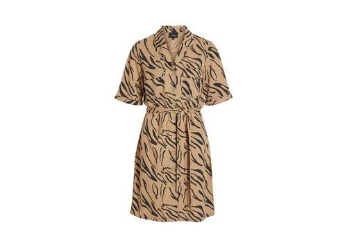 OBJTHELMA DRESS