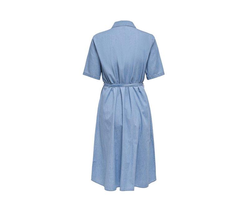 JDYROGER DENIM DRESS