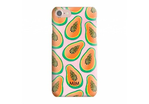 PAPAYA PARADISE CASE IPHONE X/XS