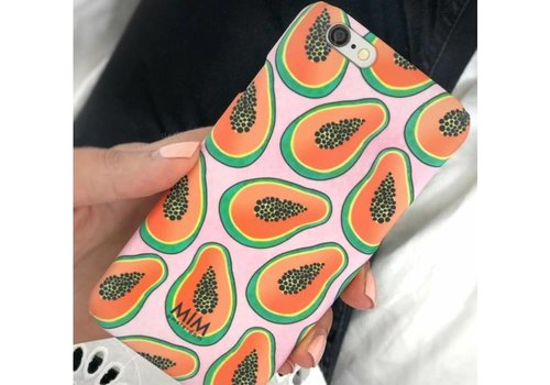 PAPAYA PARADISE CASE IPHONE XS MAX