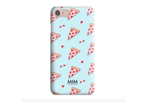 PIZZA SLICE CASE IPHONE 7/8 PLUS