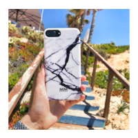 ICY MARBLE CASE IPHONE 6/7/8 PLUS