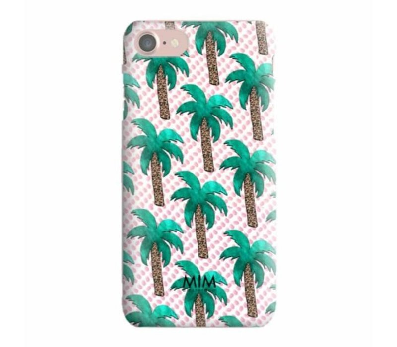 PALMTREE CASE IPHONE 6/6S PLUS