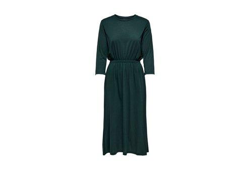 JDYFORSTY GREEN DRESS