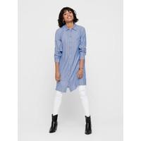JDYALEX DENIM SHIRT DRESS