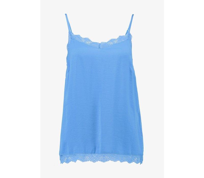 VICAVA BRIGHT BLUE TOP