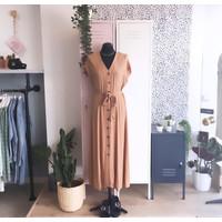 BYFATIMA DRESS