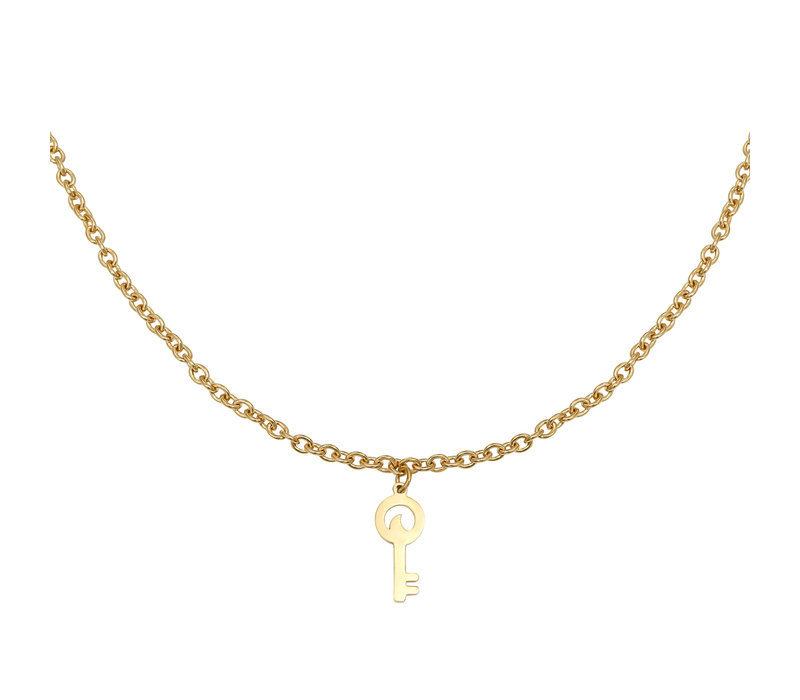 SPECIAL KEY NECKLACE