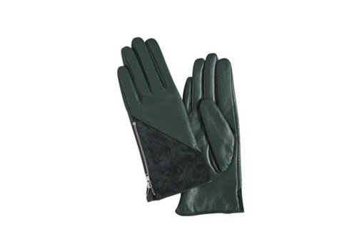 GRAPHIC GLOVES GREEN - XS/S