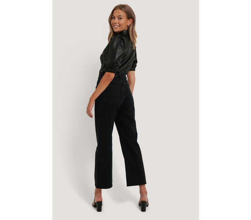 RELAXED FULL LENGHT JEANS
