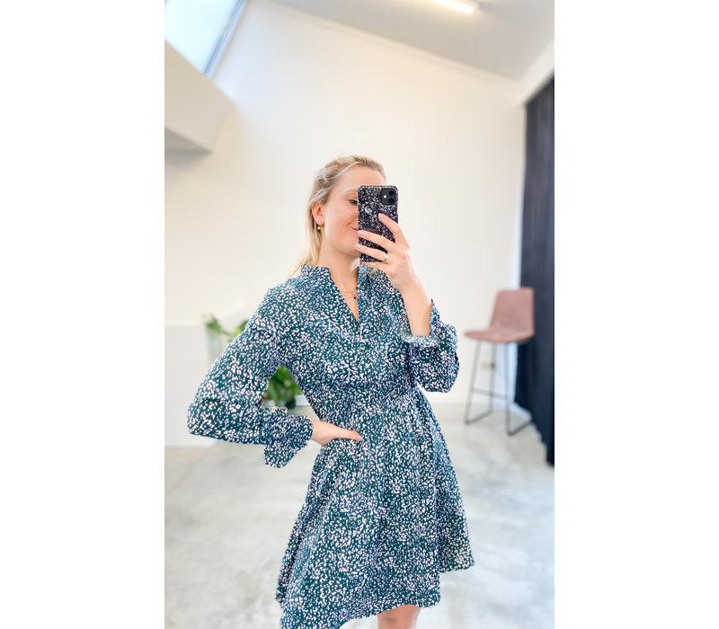 ELISA LEO DRESS