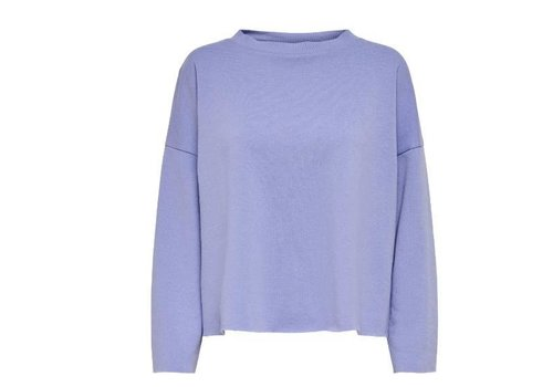 CATHRIN SWEATER BLUE