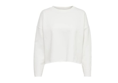CATHRIN SWEATER WHITE