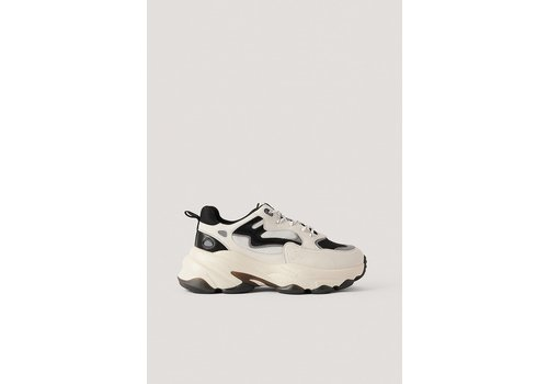 NAKD CHUNKY CONTRAST SNEAKERS