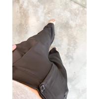 MARBELLA BLACK WIDE PANTS