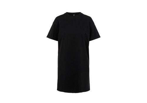 Pieces RIA SHIRT DRESS - BLACK